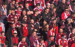 1. FC Nürnberg - Hannover 96: Die Clubfans waren brav!