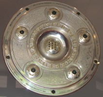 Bundesliga: Die Meisterschale